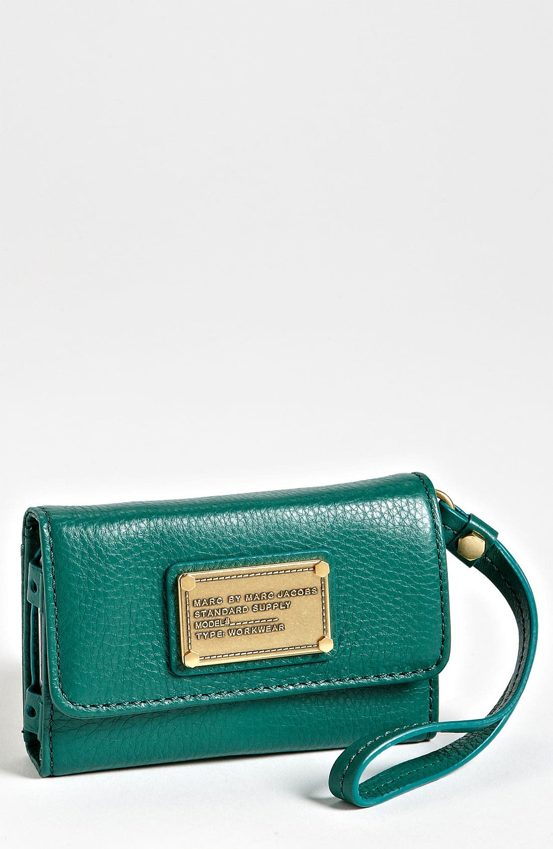 Main Image - MARC BY MARC JACOBS 'Classic Q' Phone Wallet