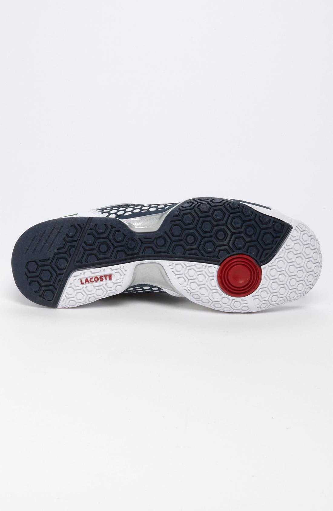Alternate Image 4  - Lacoste 'Repel' Tennis Shoe (Men)