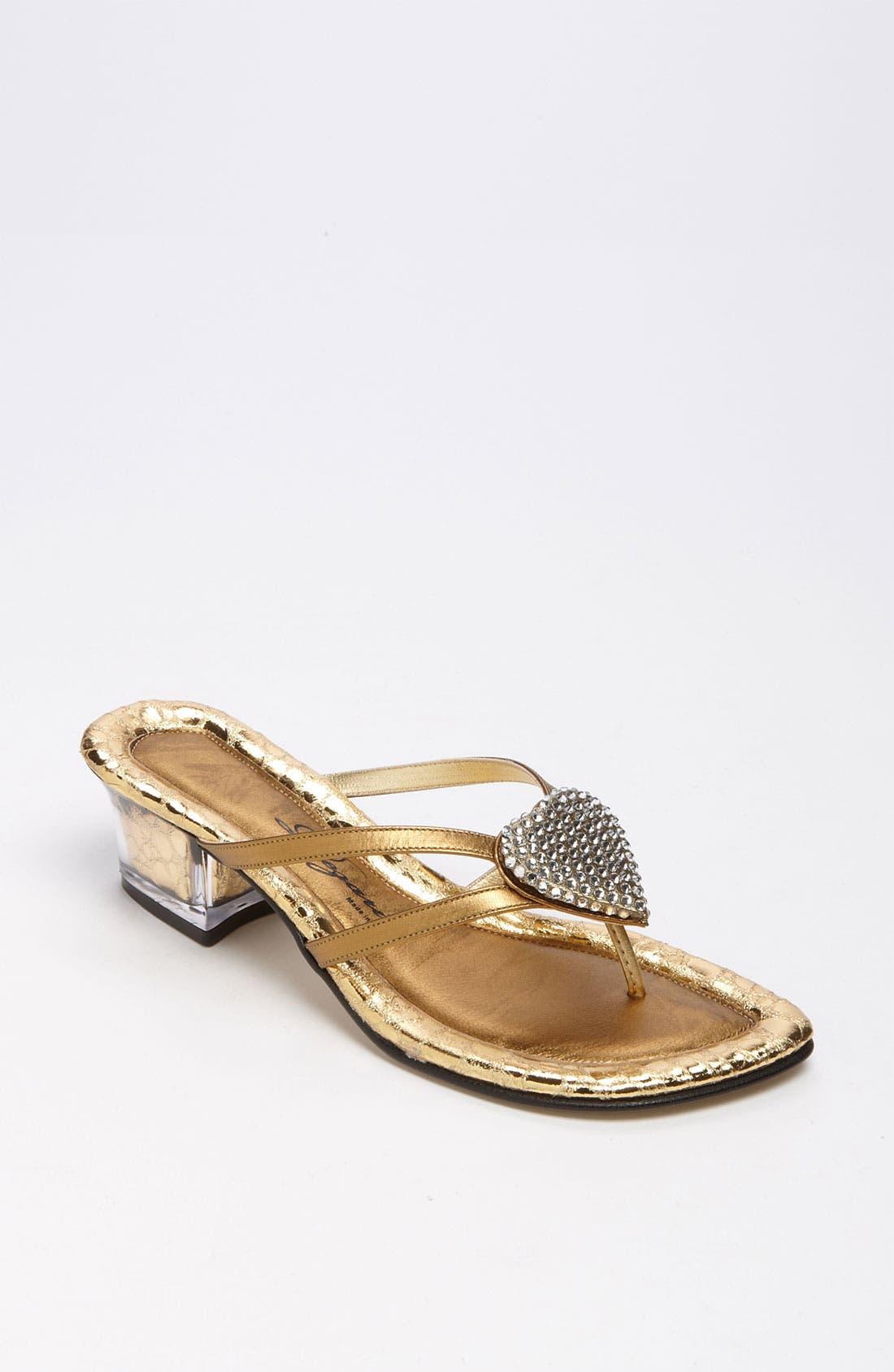 Alternate Image 1 Selected - Dezario 'Desire' Sandal