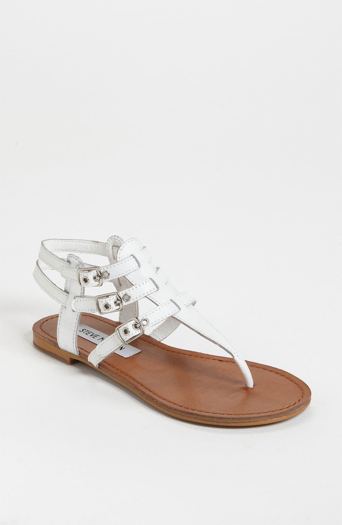 Alternate Image 1 Selected - Steve Madden 'Saahti' Sandal