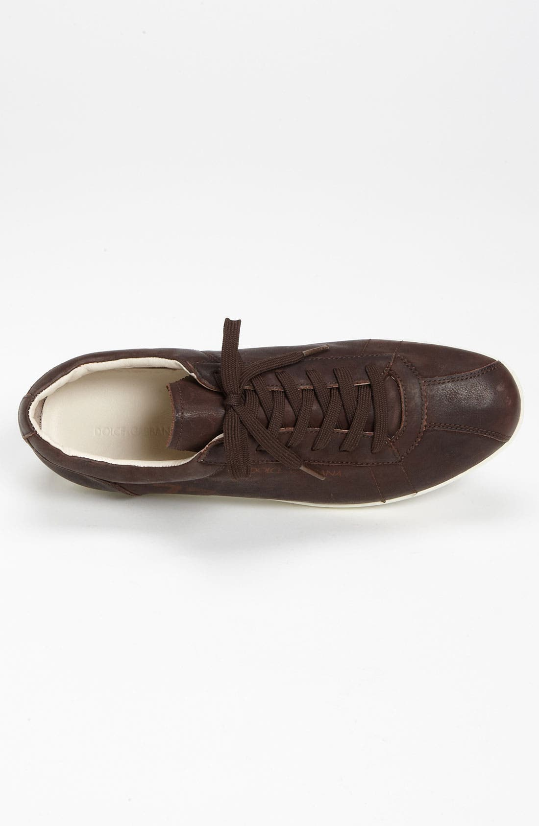 Alternate Image 3  - Dolce&Gabbana Sneaker