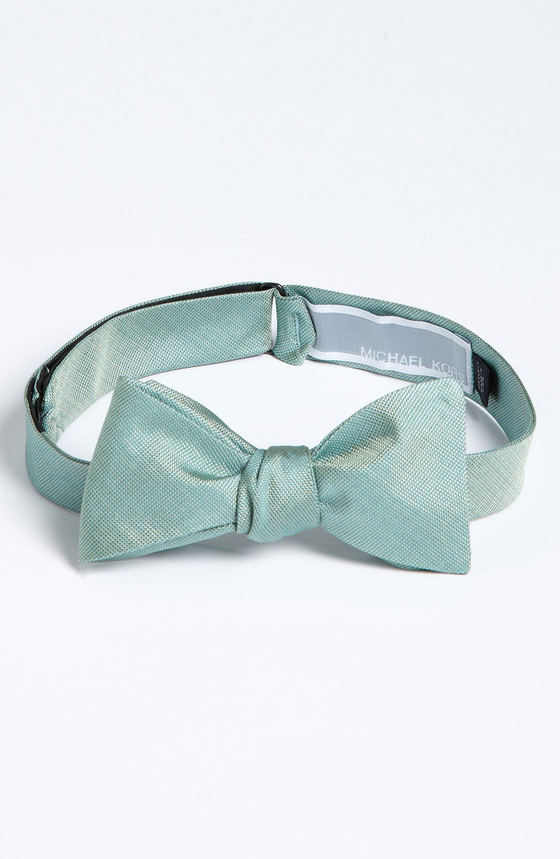 Main Image - Michael Kors Silk Bow Tie
