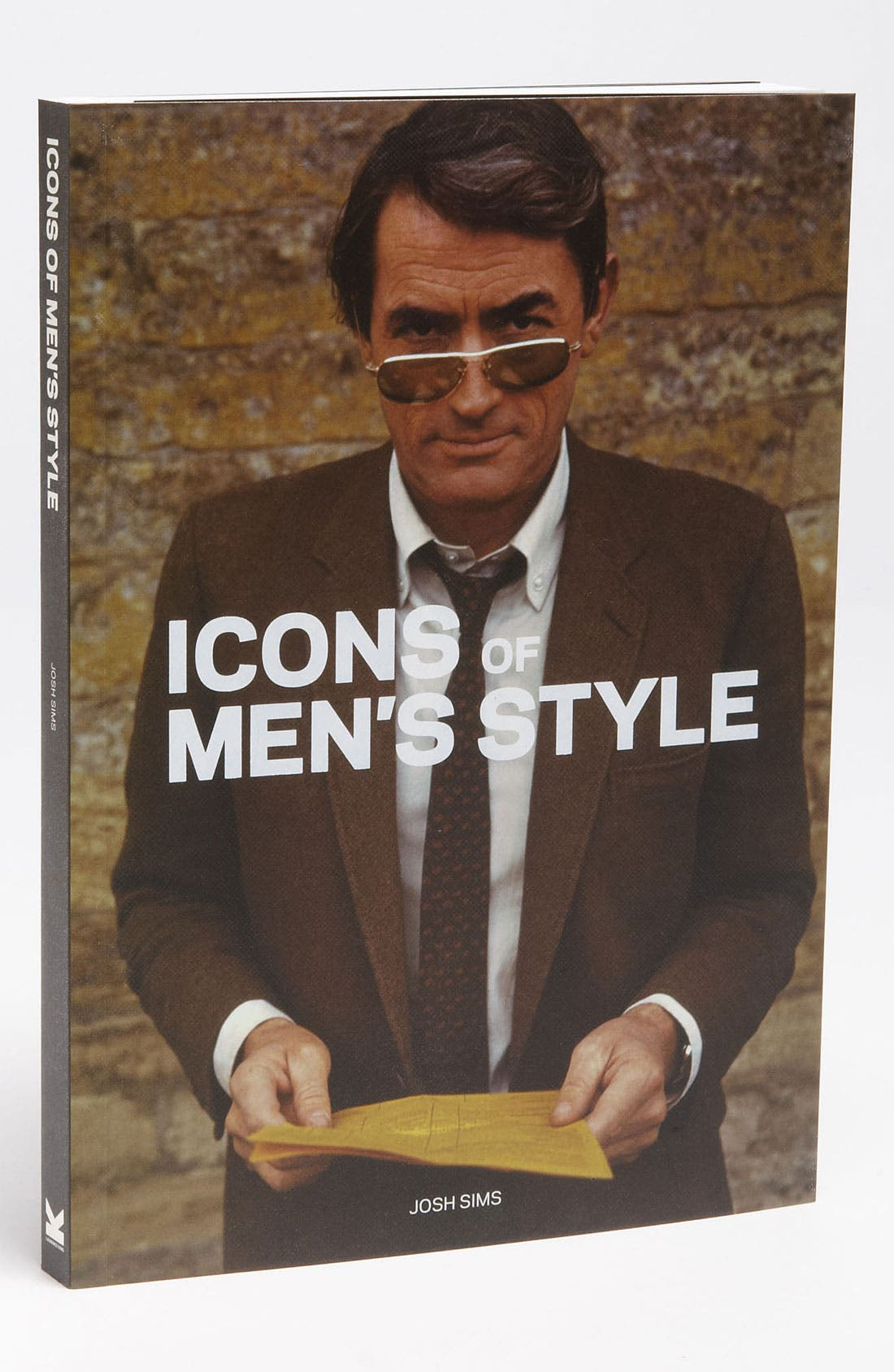 Alternate Image 1 Selected - 'Icons of Men's Style' Book