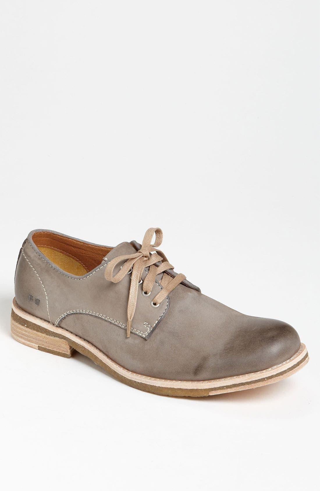 Alternate Image 1 Selected - Bed Stu 'Pennyworth' Buck Shoe (Online Only)