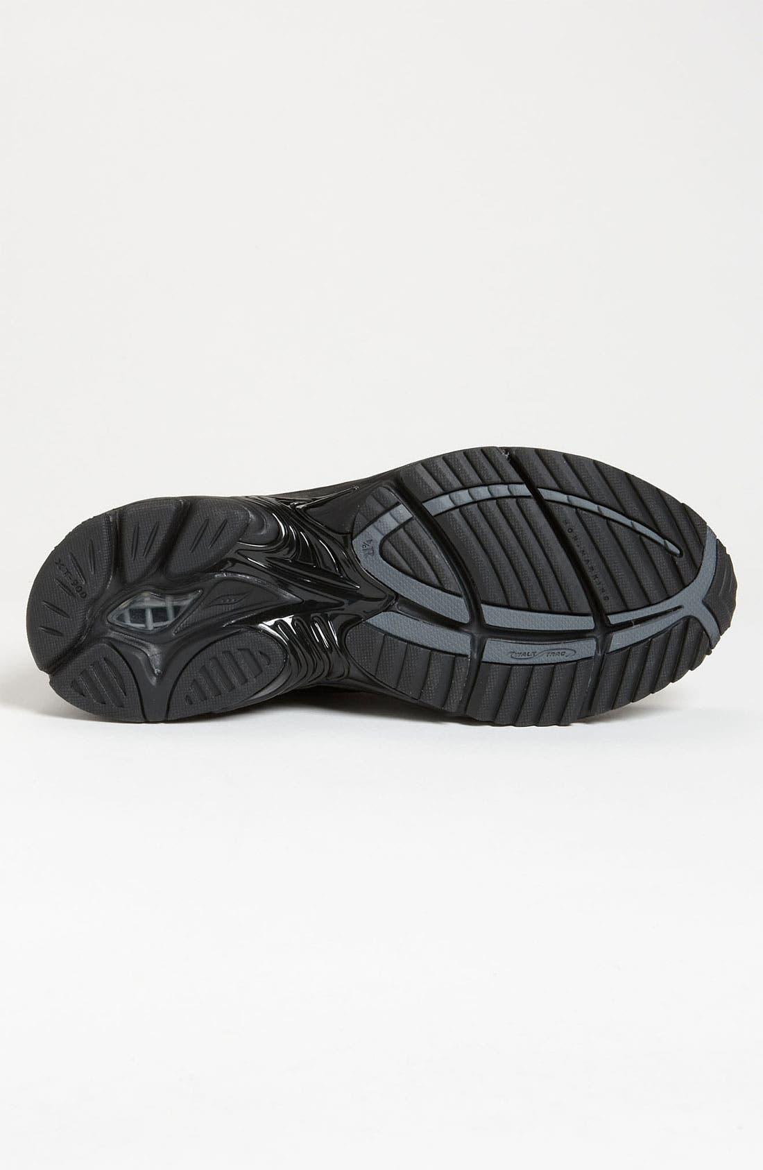 Alternate Image 4  - Saucony 'Grid Omni' Walking Shoe (Men) (Online Only)
