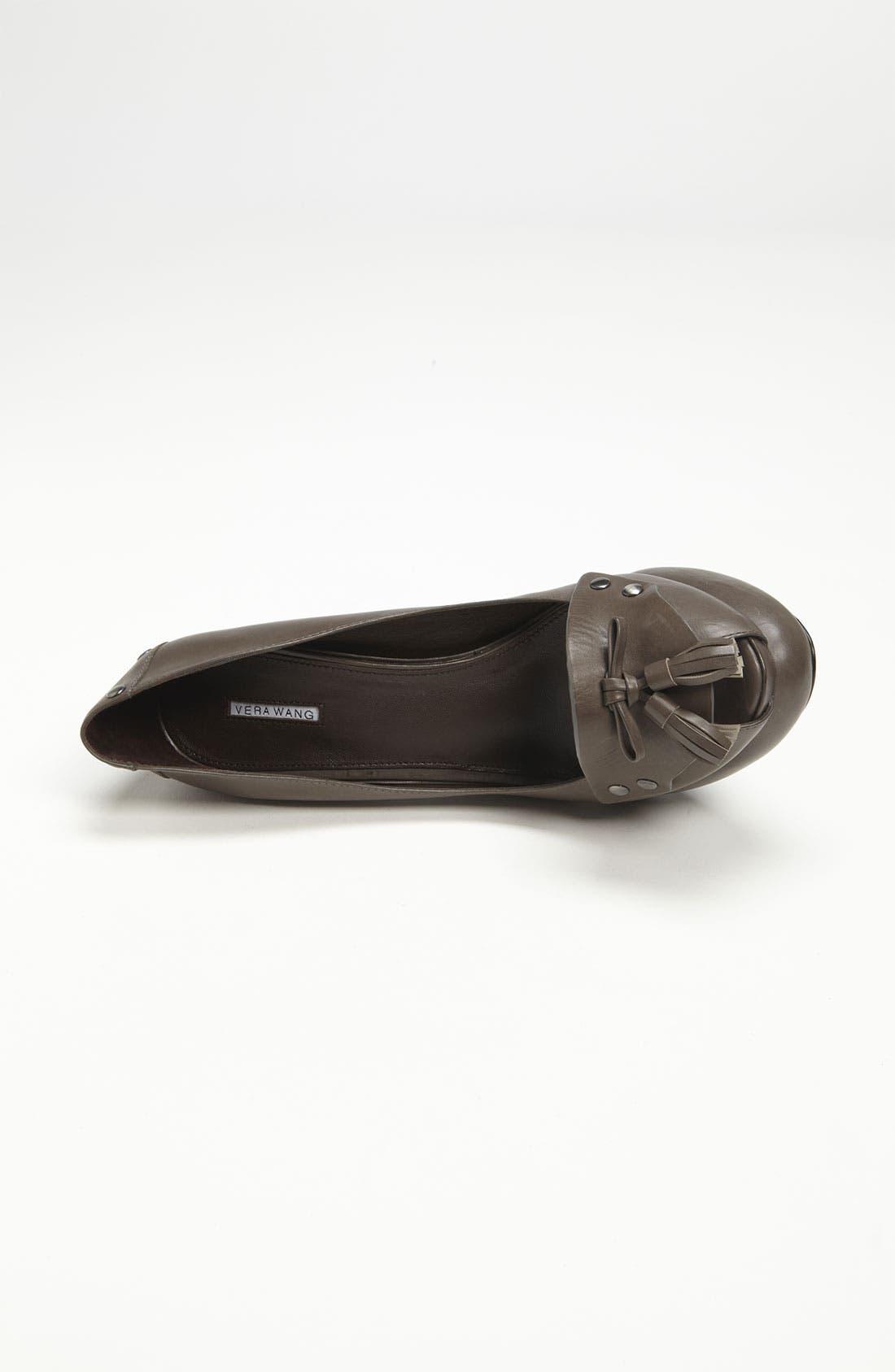 Alternate Image 3  - Vera Wang Footwear 'Corrinne' Pump