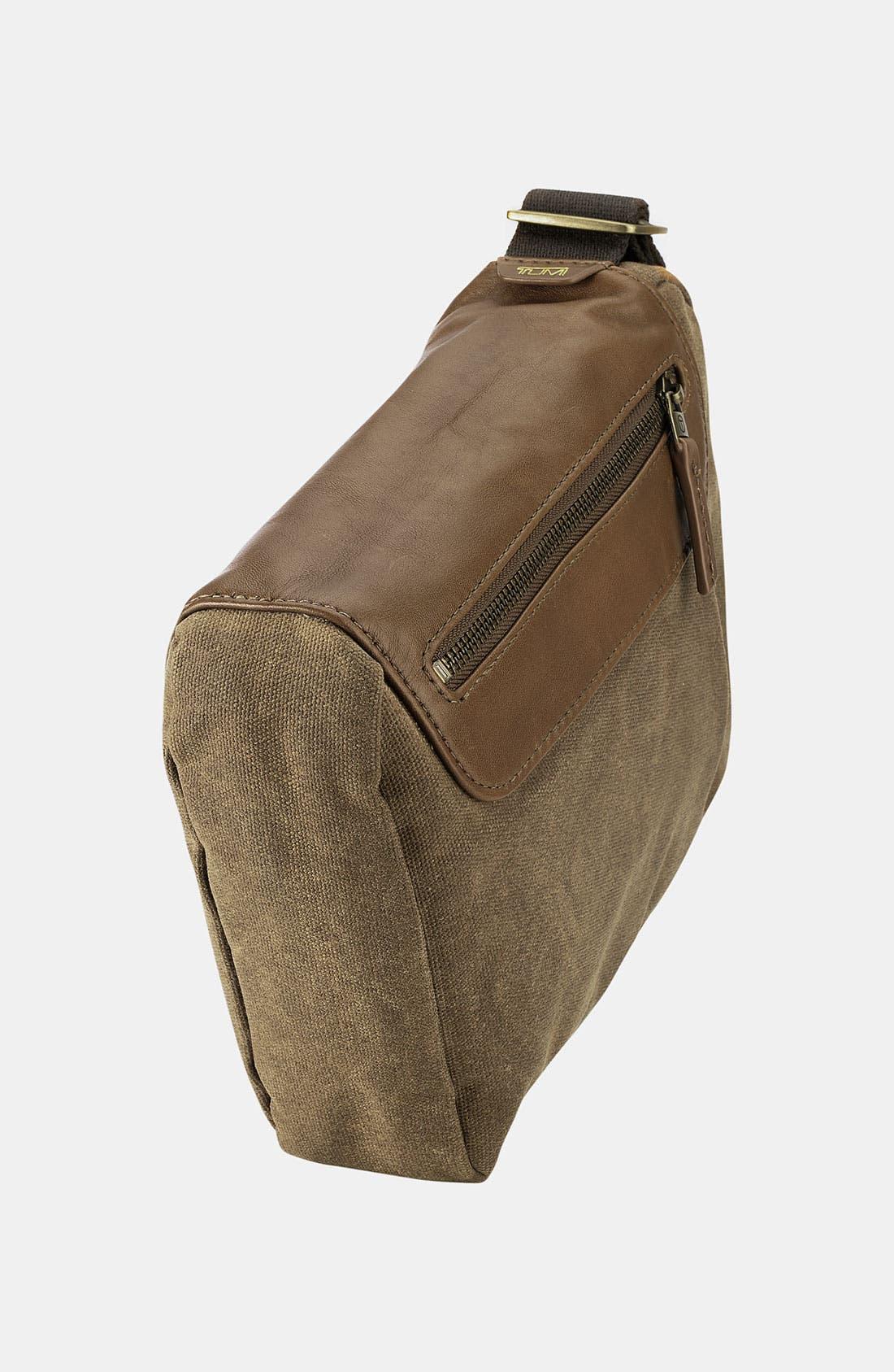 Alternate Image 4  - Tumi 'Small T-Tech Forge - Pittsburgh' Crossbody Bag