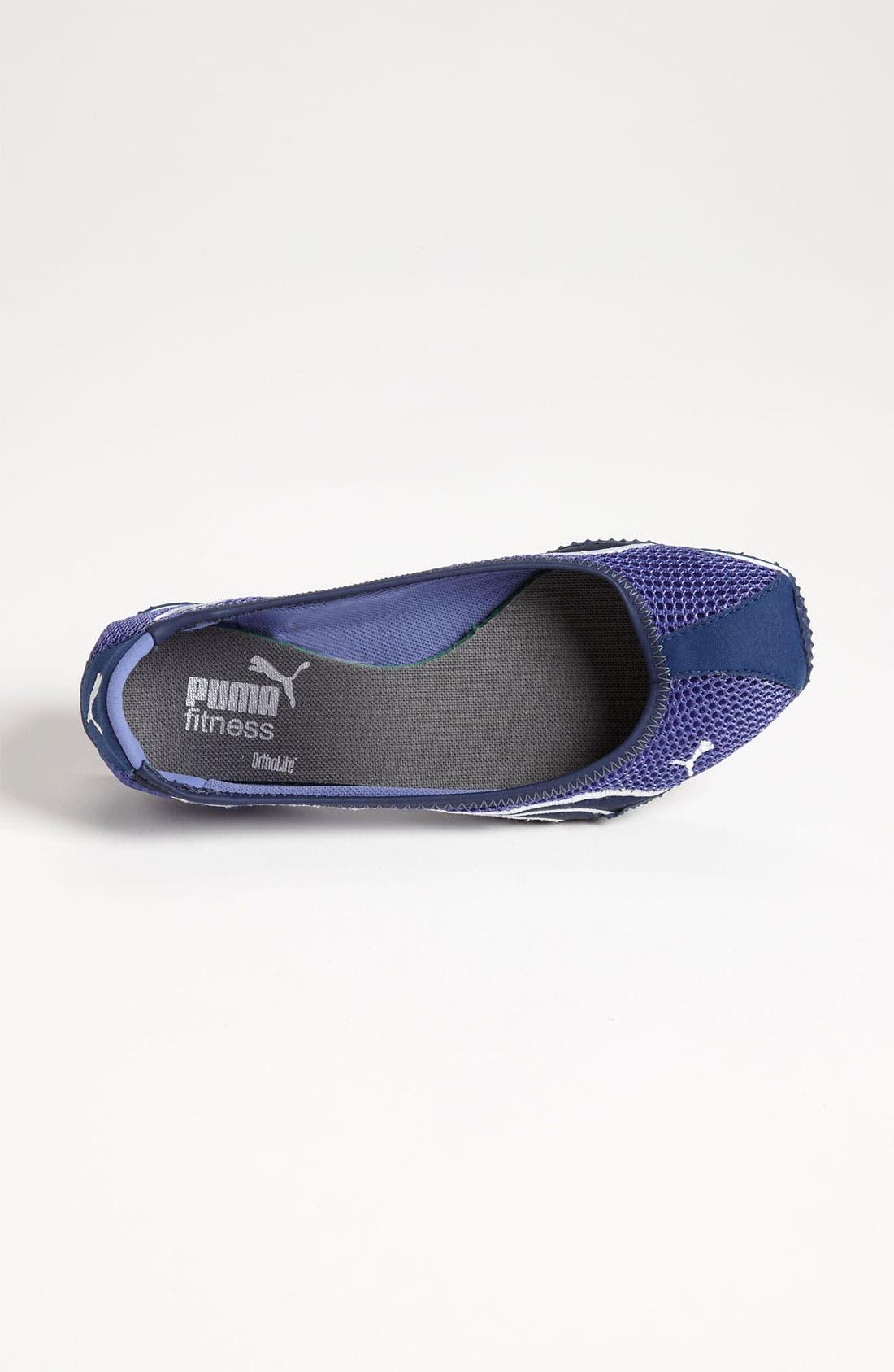 Alternate Image 3  - Puma 'H Street' Athletic Shoe (Women)