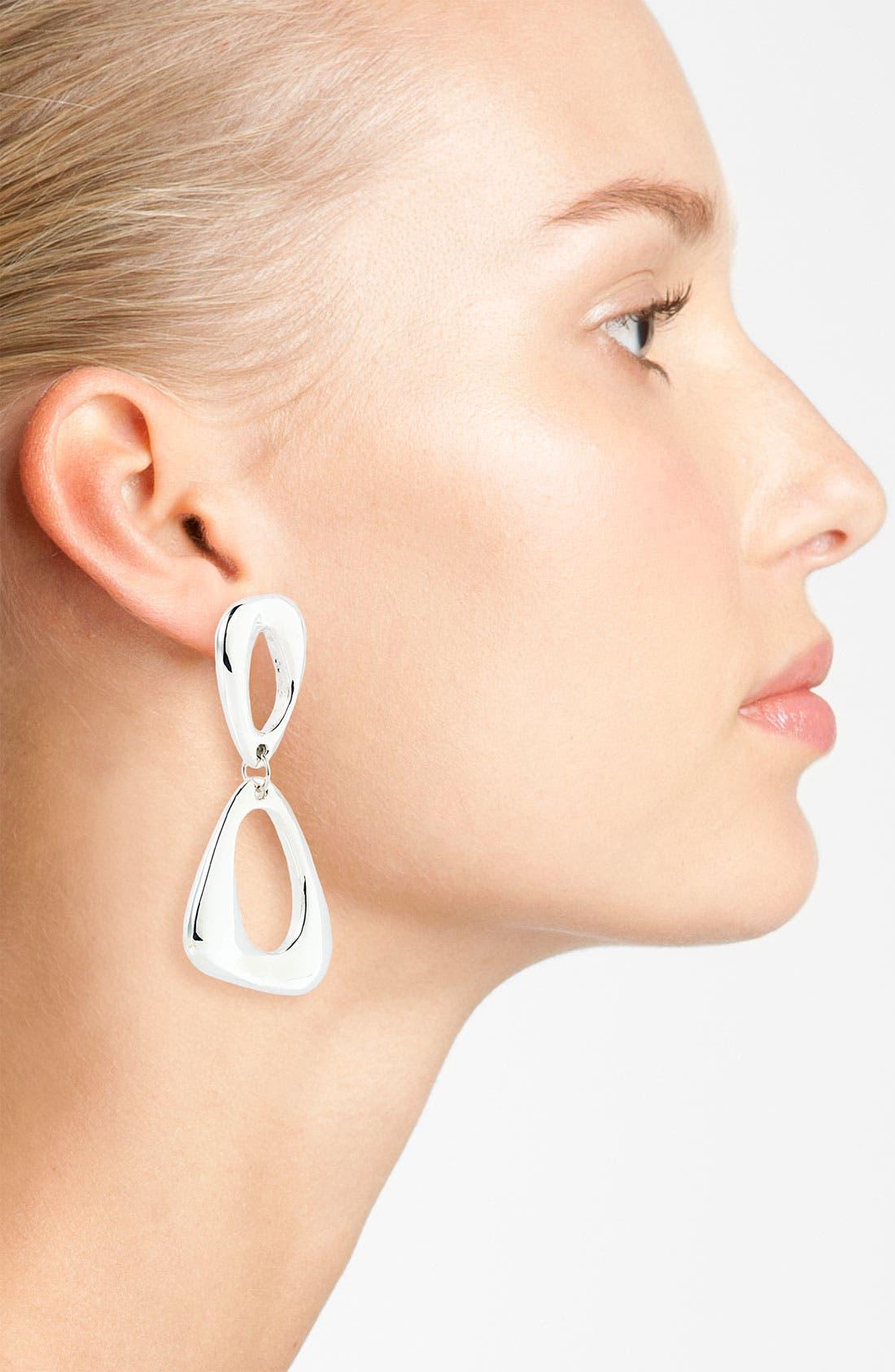 Alternate Image 2  - Simon Sebbag 'Sante Fe' Statement Drop Earrings