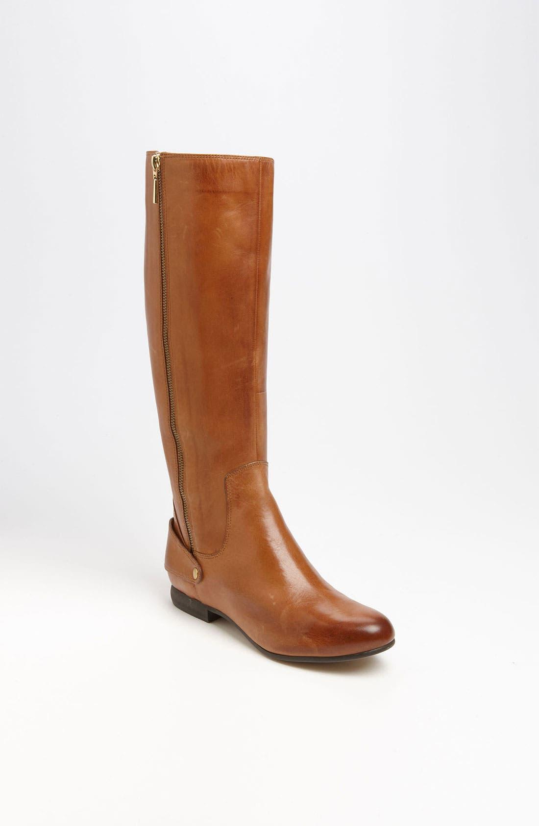 Alternate Image 1 Selected - Clarks® 'Charlie' Zip Boot