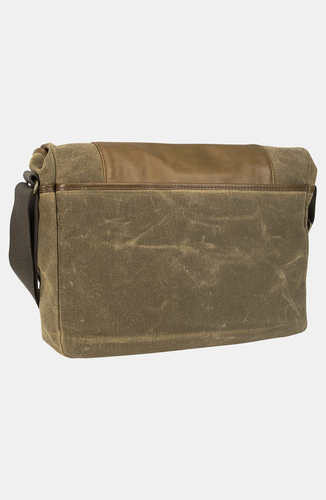 Alternate Image 2  - T-Tech by Tumi 'Forge Allegheny' Messenger Bag