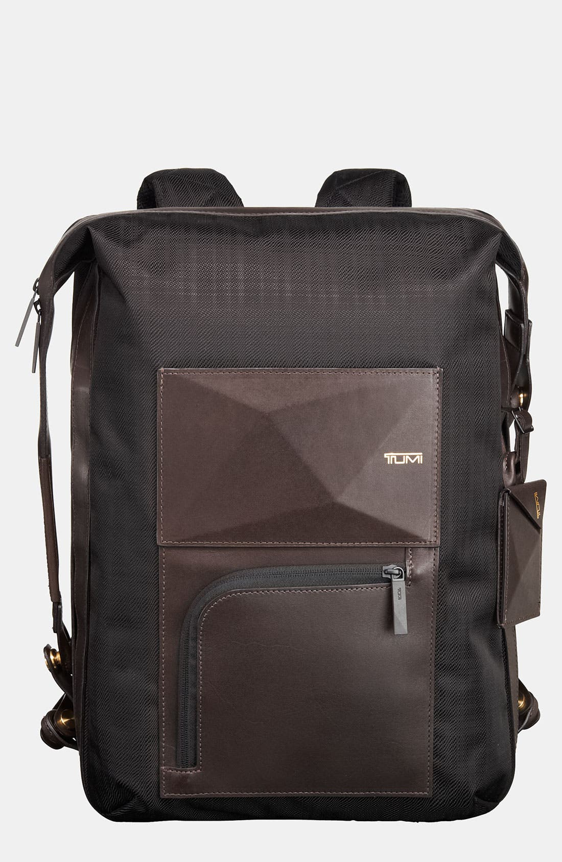 Alternate Image 1 Selected - Tumi 'Dror' Backpack