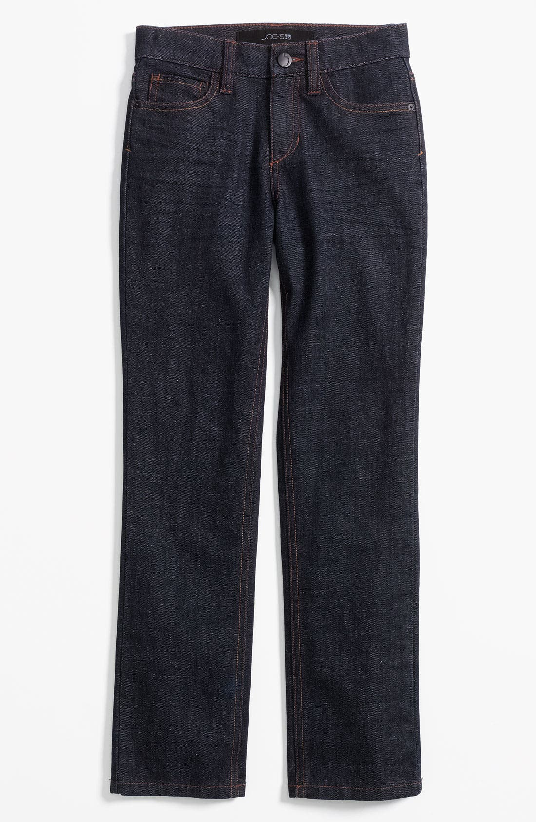Alternate Image 2  - Joe's 'Brixton' Skinny Jeans (Little Boys)