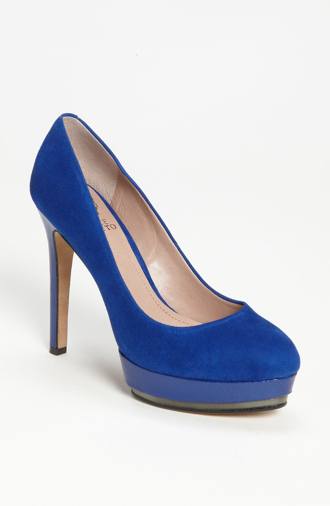 Main Image - Vince Camuto 'Dacoma' Pump (Nordstrom Exclusive)