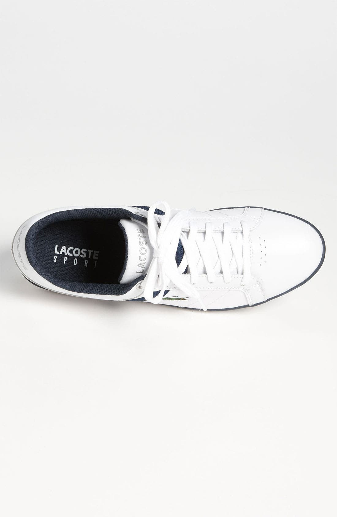 Alternate Image 3  - Lacoste 'Evershot CR' Sneaker