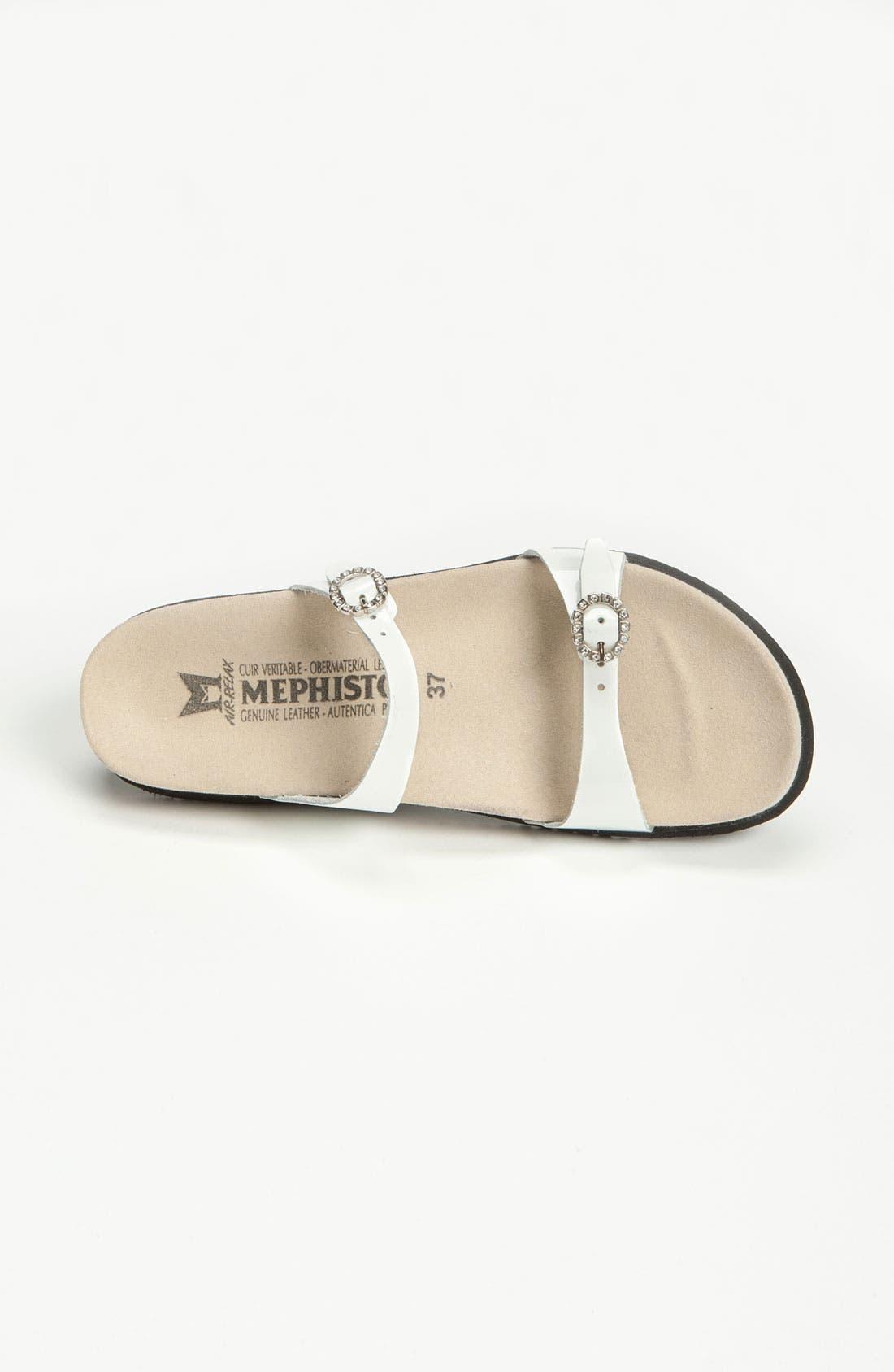Alternate Image 3  - Mephisto 'Sydel' Sandal