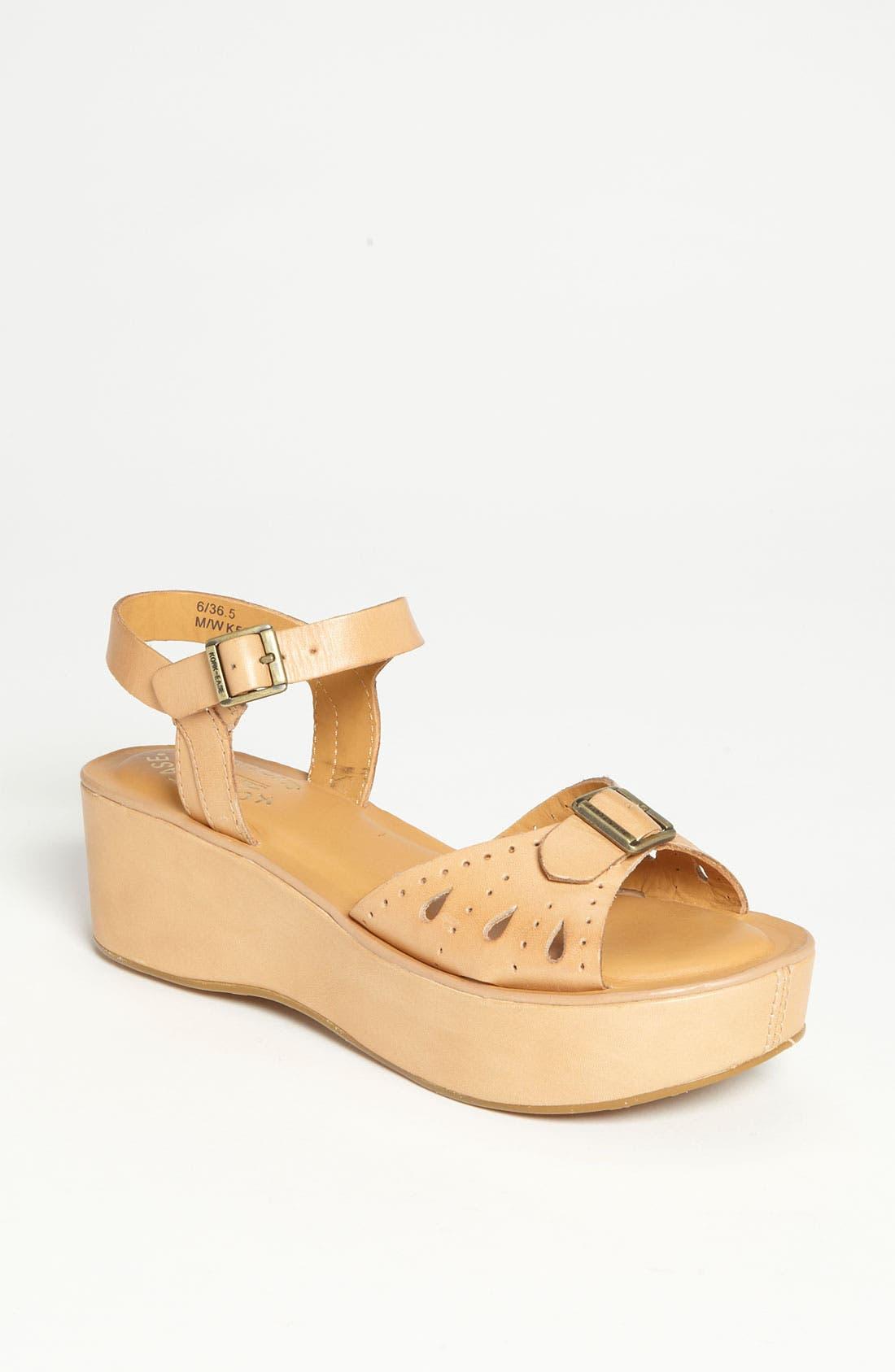Alternate Image 1 Selected - Kork-Ease 'Grace' Sandal