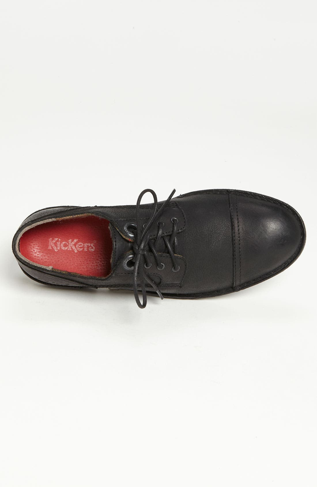Alternate Image 3  - Kickers 'Edgy' Cap Toe Derby (Online Only)