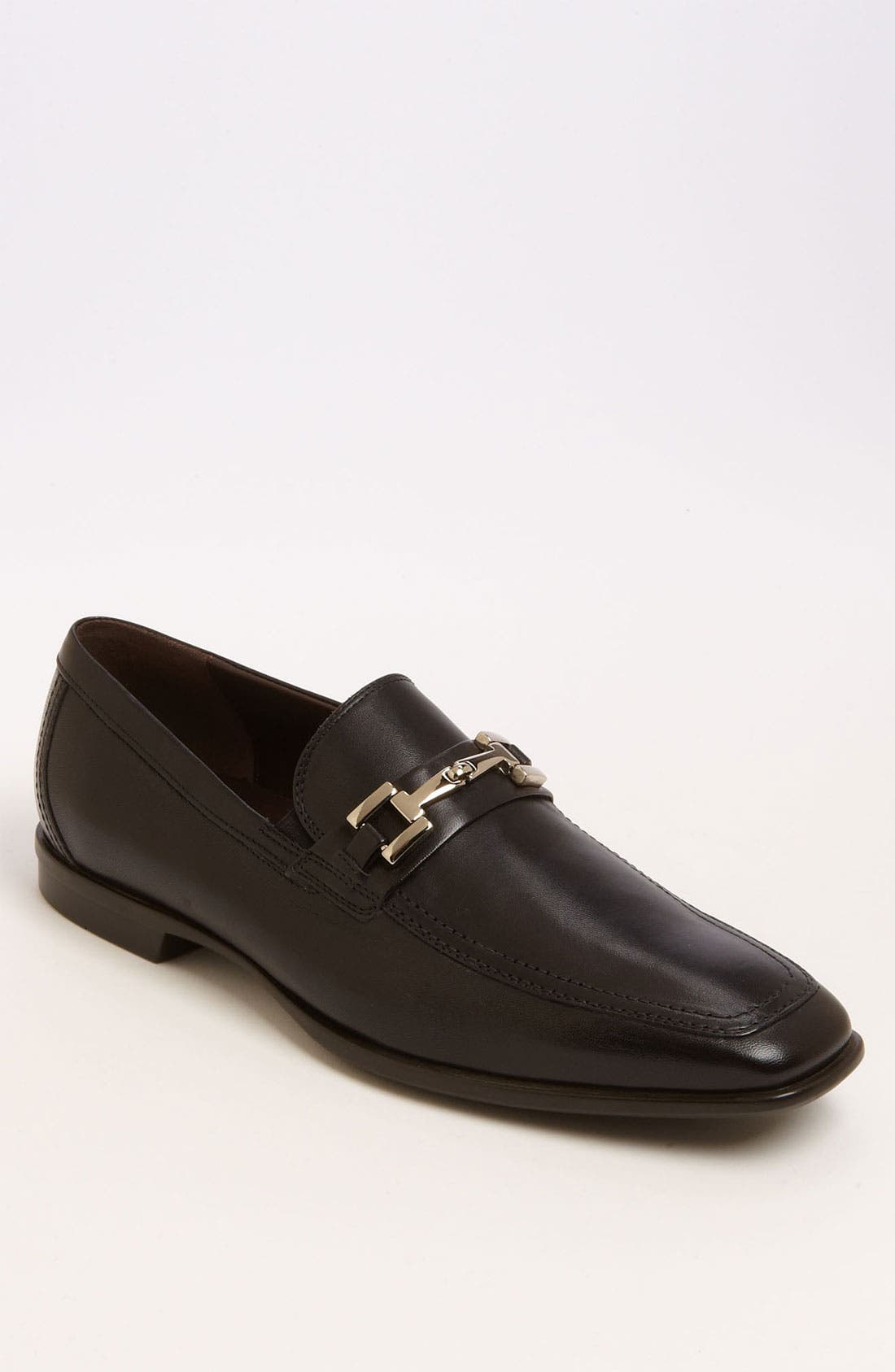 Alternate Image 1 Selected - Bruno Magli 'Idrav' Bit Loafer