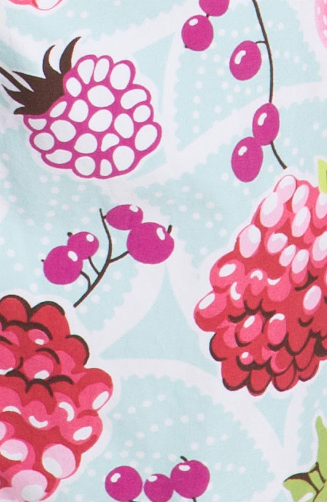 Alternate Image 3  - Vilebrequin 'Moorea' Print Swim Trunks