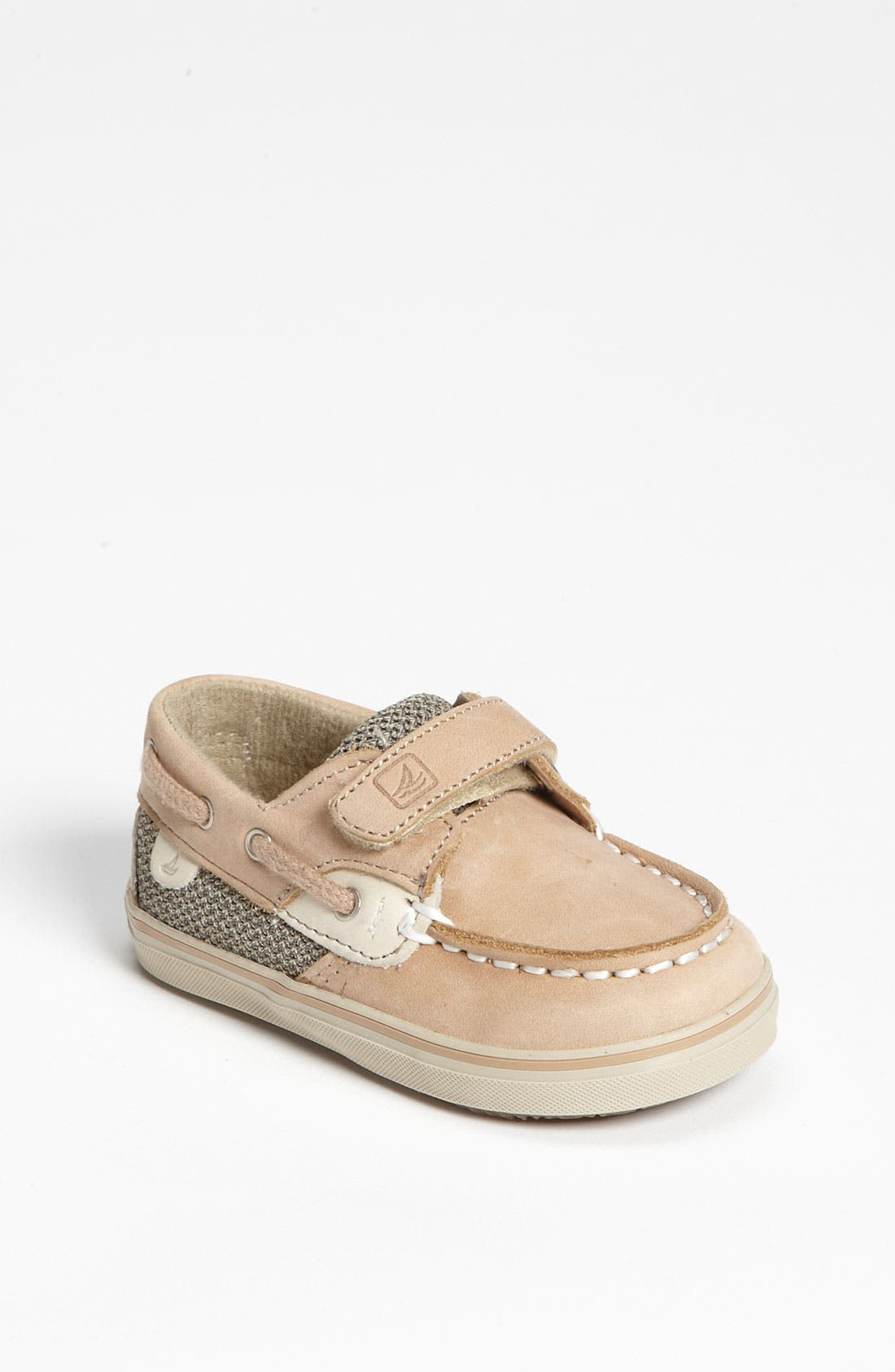 Main Image - Sperry Kids 'Bluefish' Boat Shoe (Baby)
