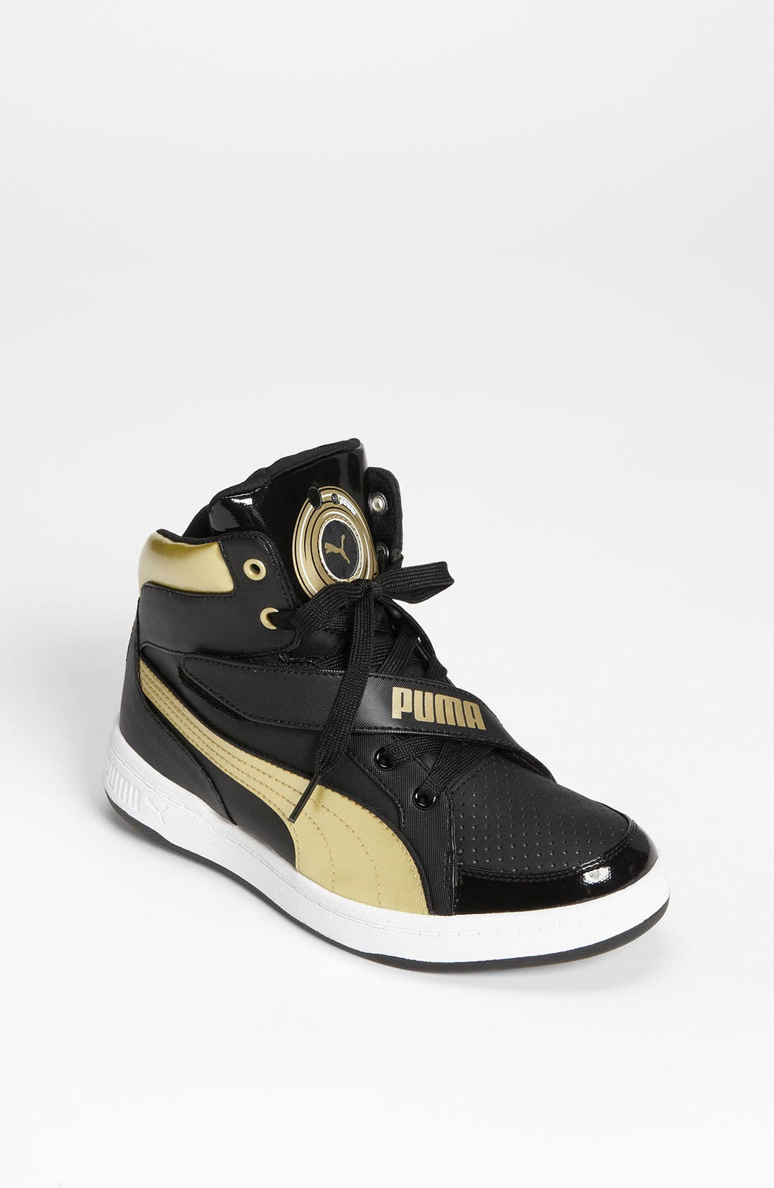 Alternate Image 1 Selected - PUMA 'DJ 6S Jr.' Sneaker (Toddler, Little Kid & Big Kid)
