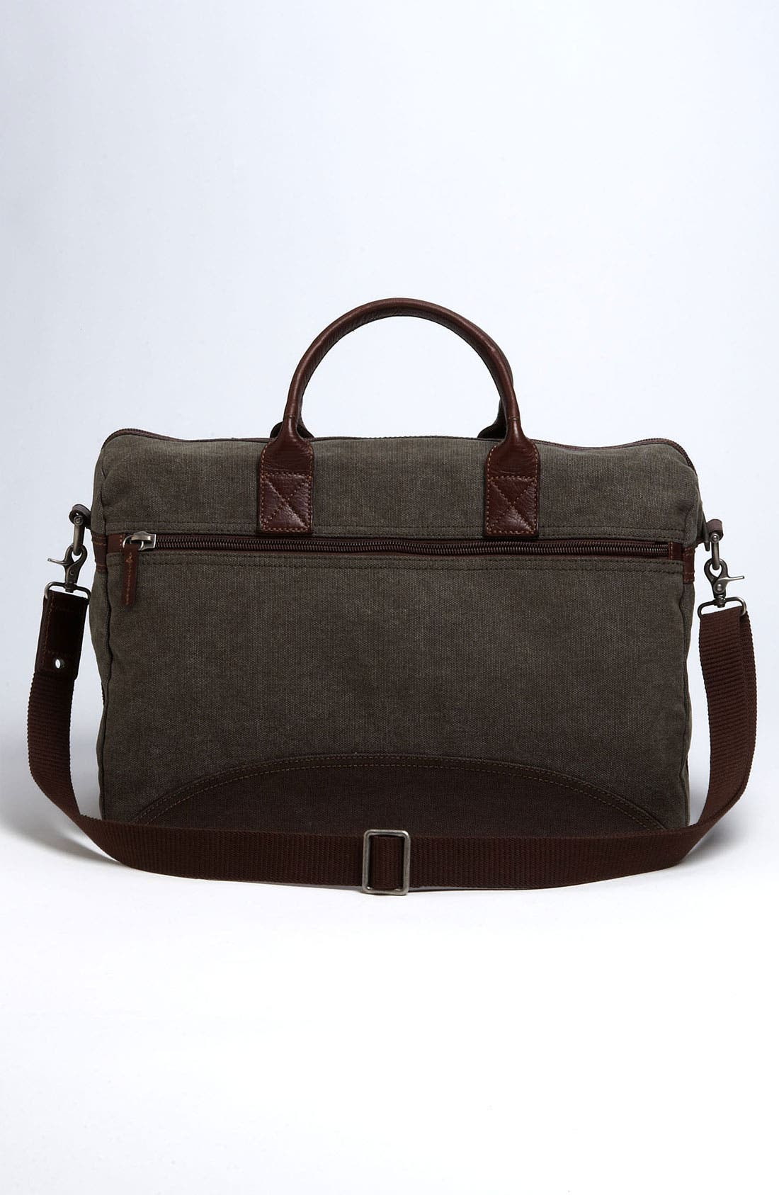 Alternate Image 2  - Fossil 'Trail' Duffel Bag