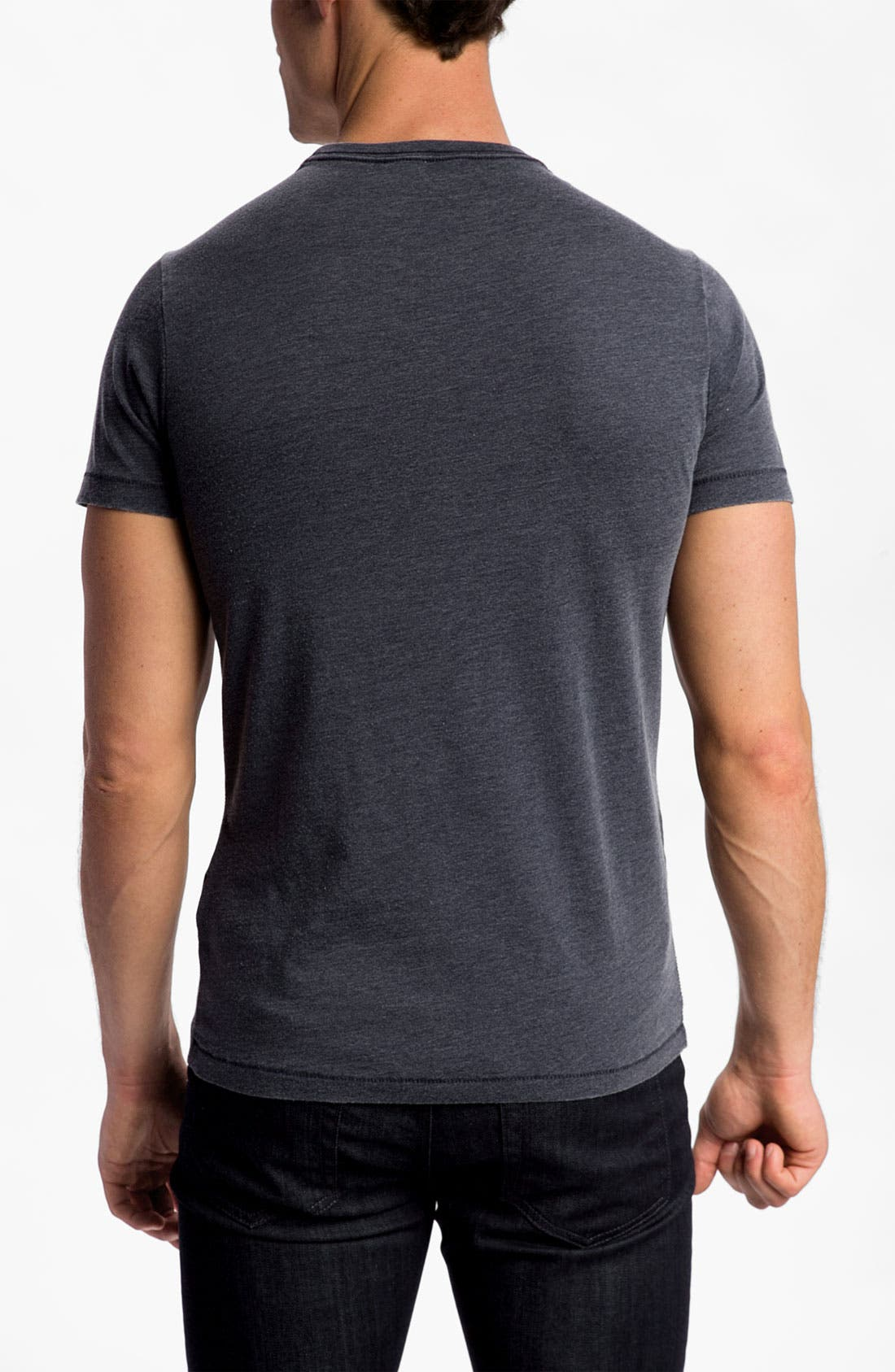 Alternate Image 2  - Lucky Brand 'Martin Guitars' T-Shirt