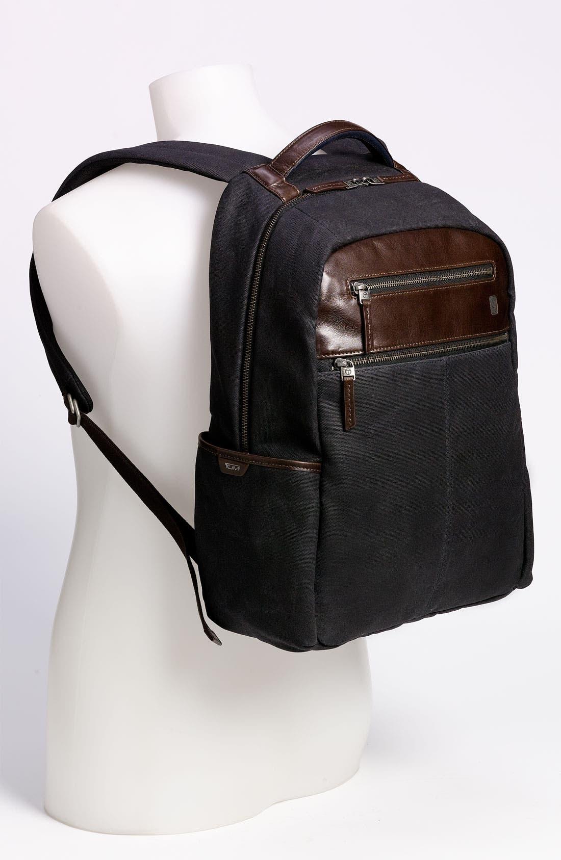 Alternate Image 4  - Tumi 'T-Tech - Bessmer' Backpack