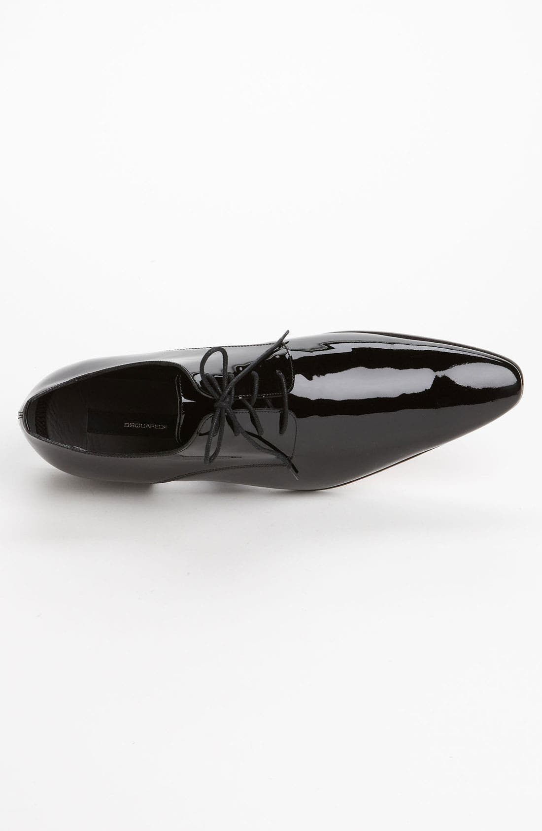 Alternate Image 3  - Dsquared2 Patent Leather Derby