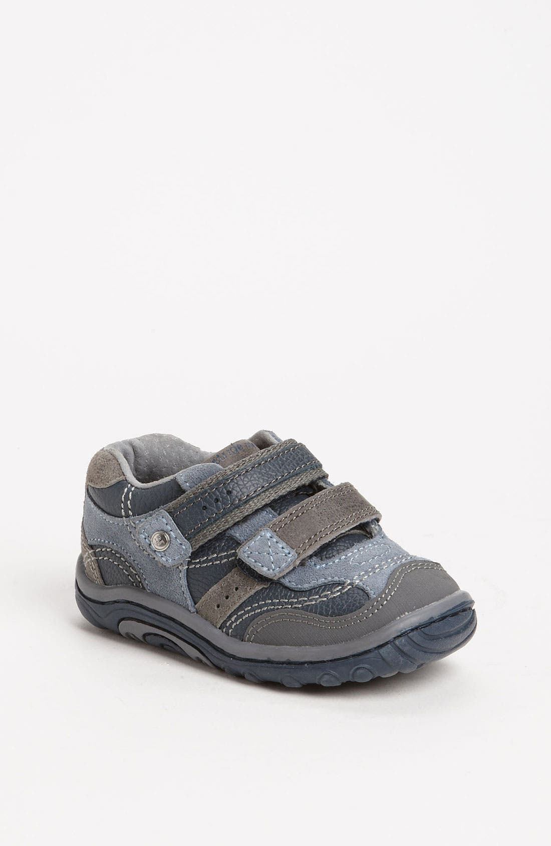 Main Image - Stride Rite 'Will' Sneaker (Baby, Walker & Toddler)