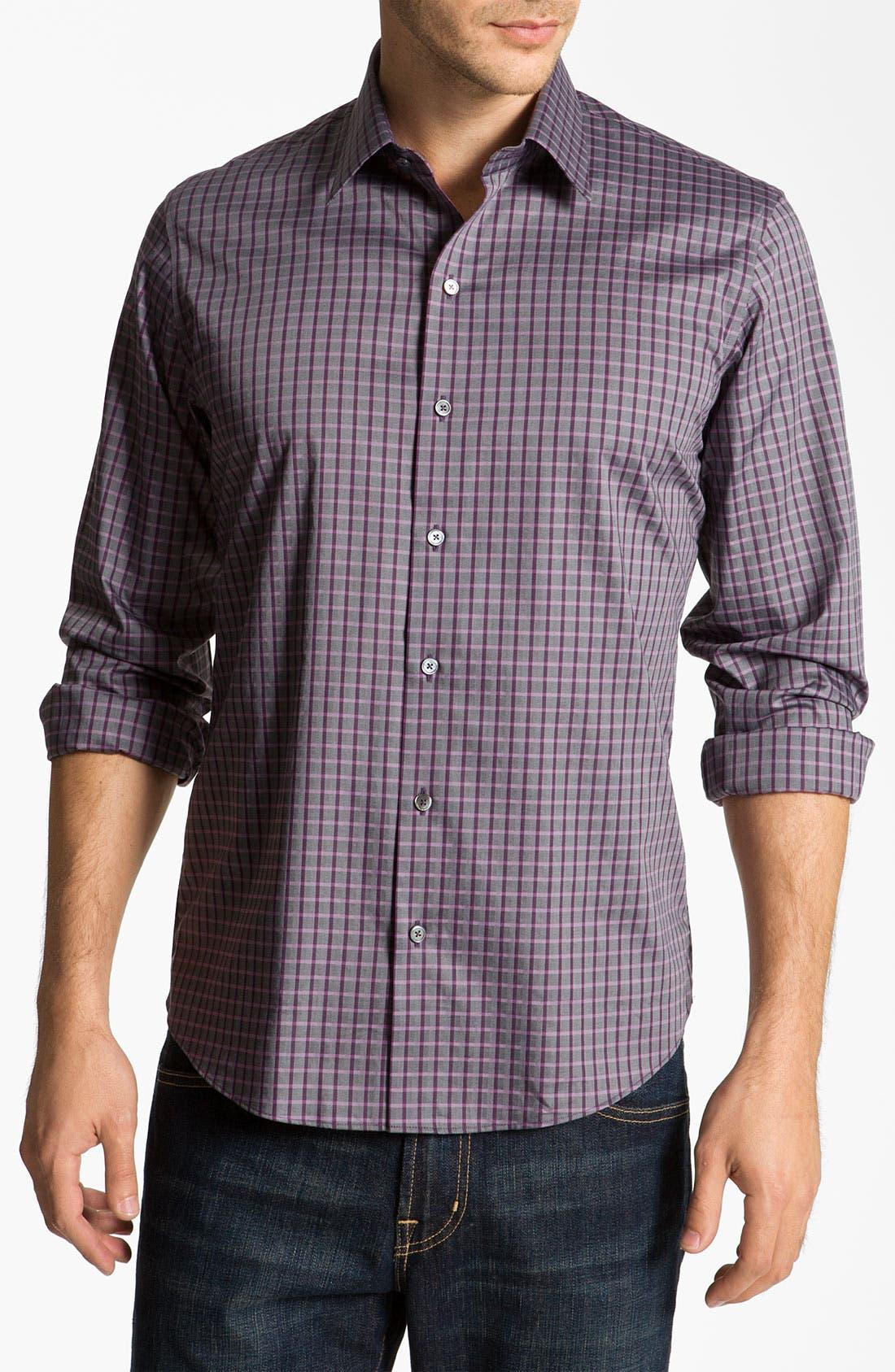 Alternate Image 1 Selected - Zachary Prell 'Joseph' Sport Shirt