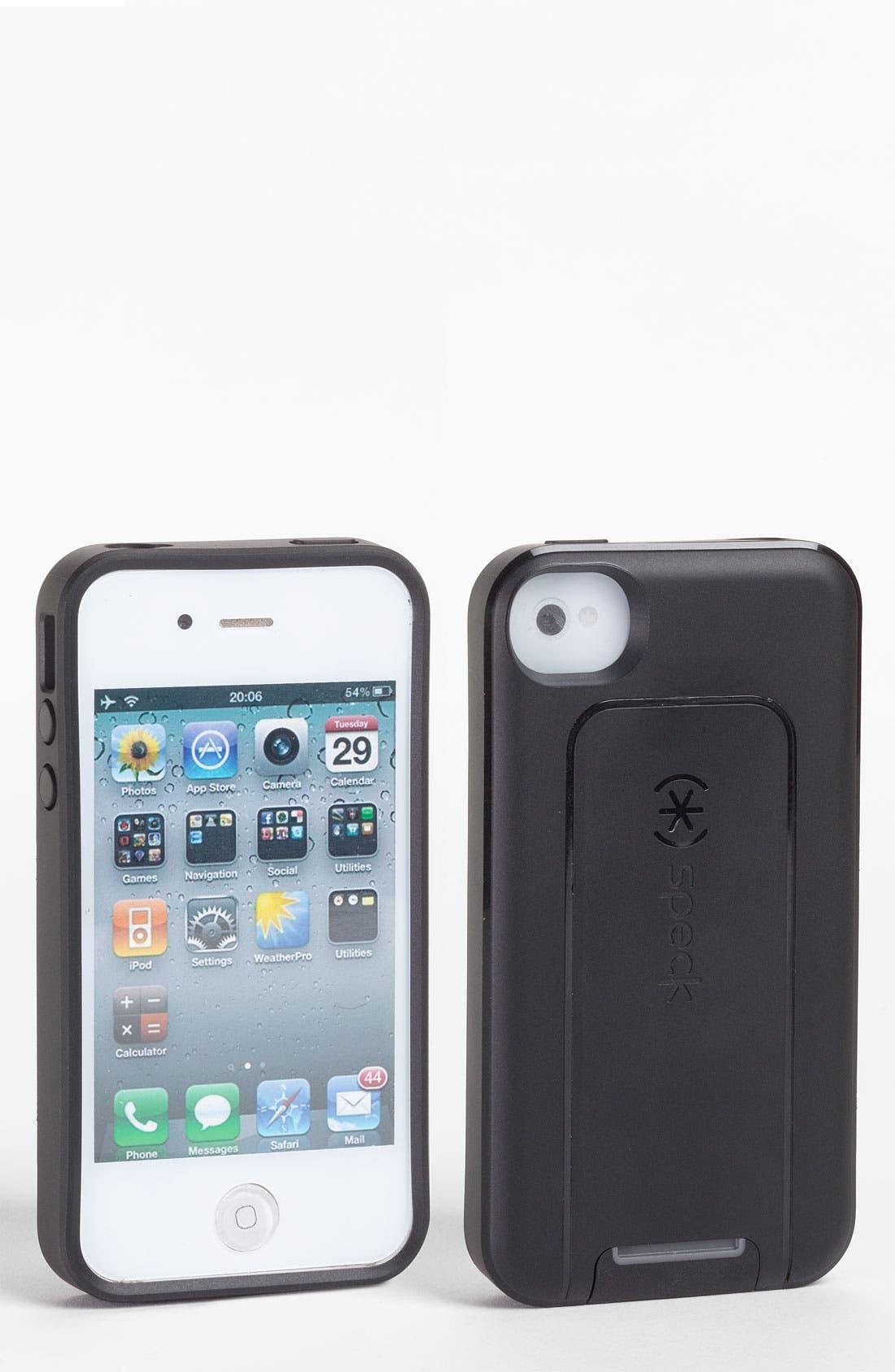 Main Image - Speck 'SmartFlex View' iPhone 4 & 4S Case