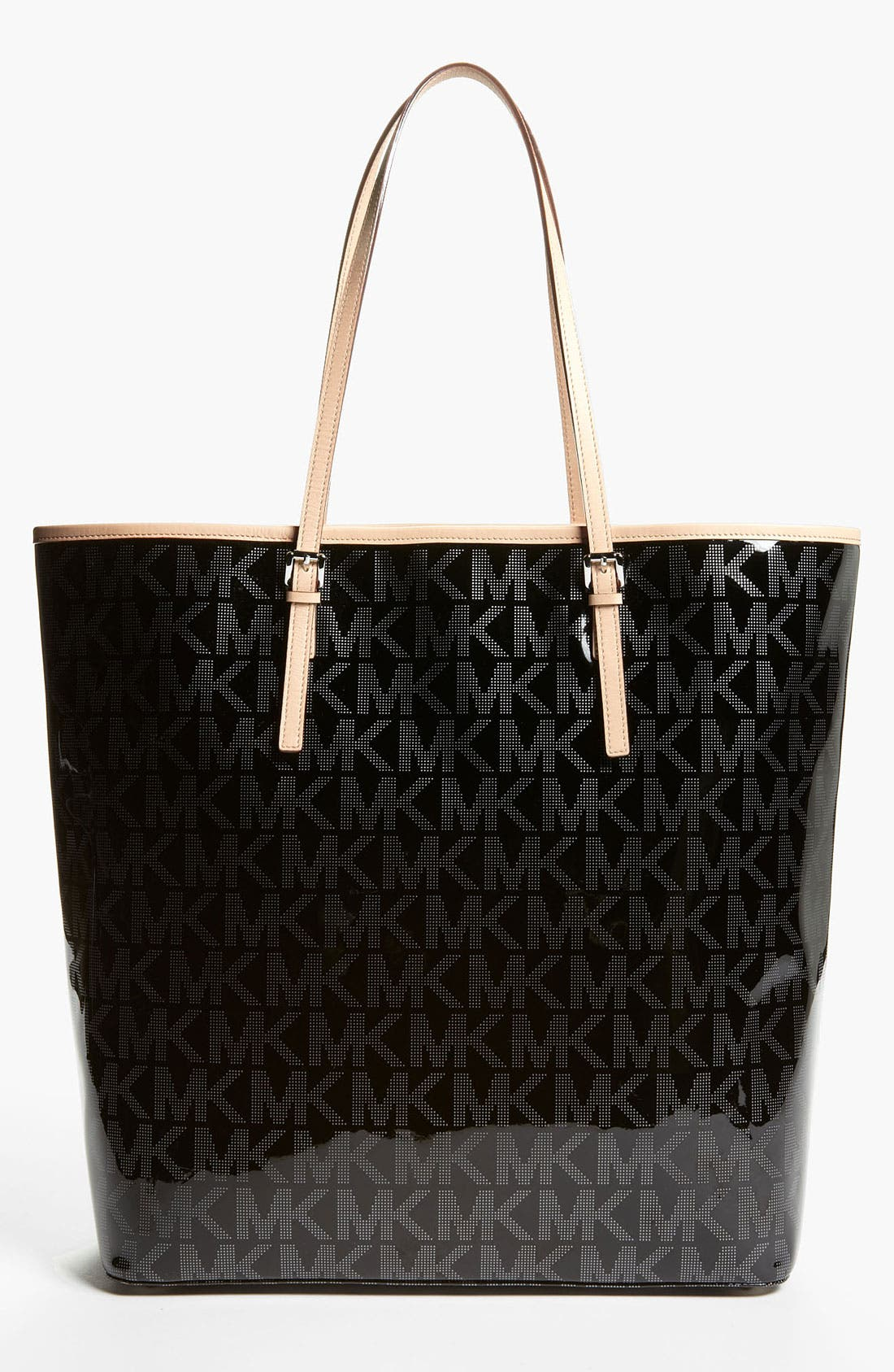 Alternate Image 4  - MICHAEL Michael Kors 'Jet Set' Travel Tote