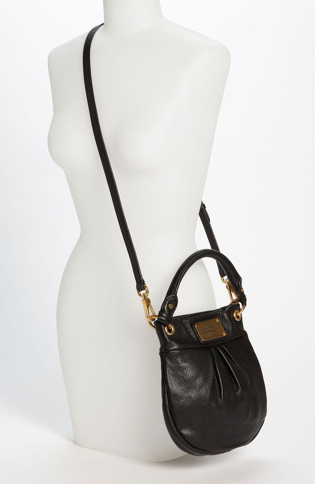 Alternate Image 2  - MARC BY MARC JACOBS 'Hillier - Mini' Crossbody Bag