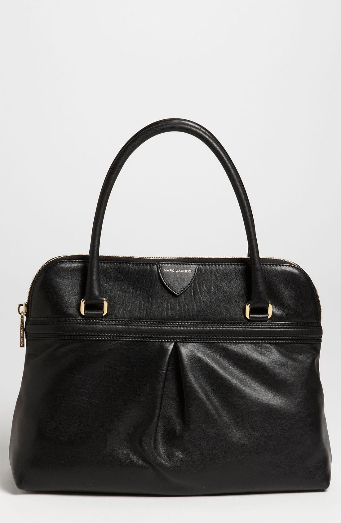 Main Image - MARC JACOBS 'Raleigh' Leather Handbag