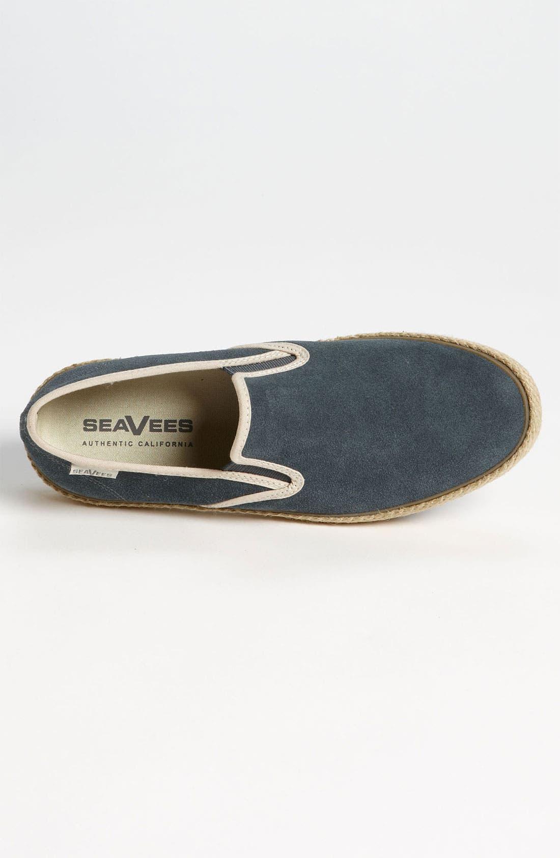 Alternate Image 3  - SeaVees '02/64 Baja' Espadrille Slip-On