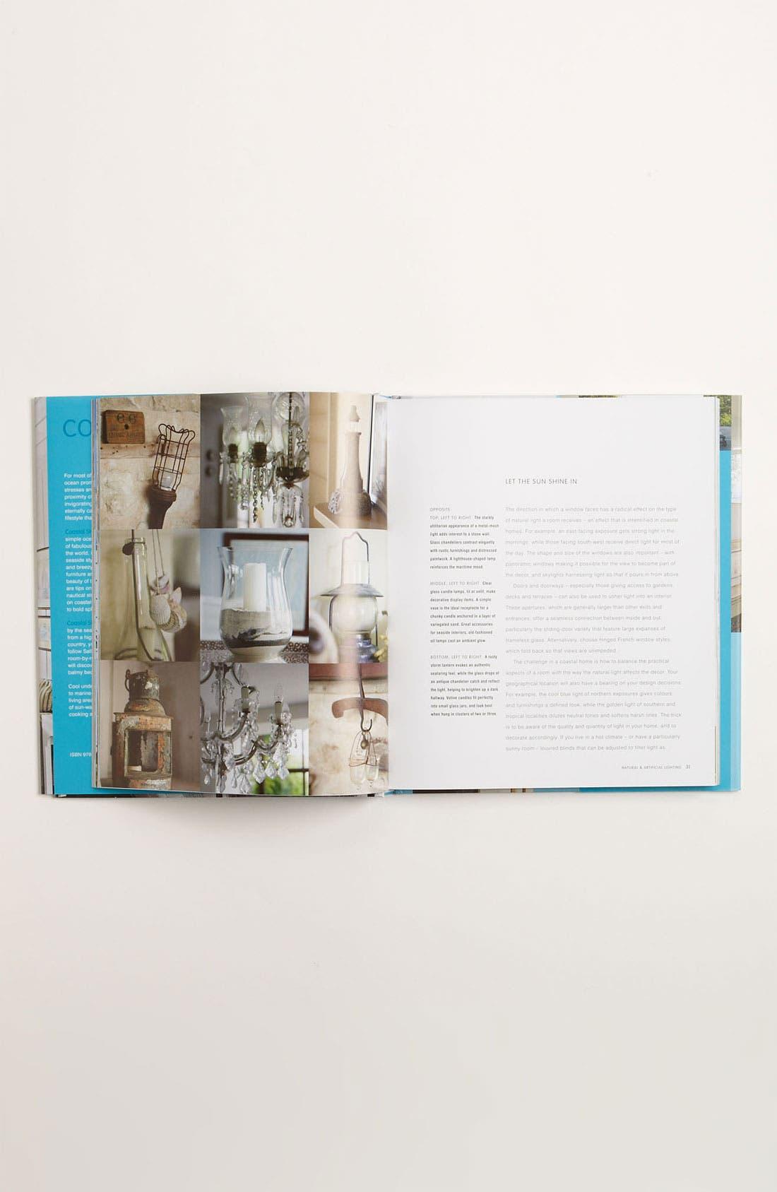 Alternate Image 3  - 'Coastal Style' Interior Decorating Book