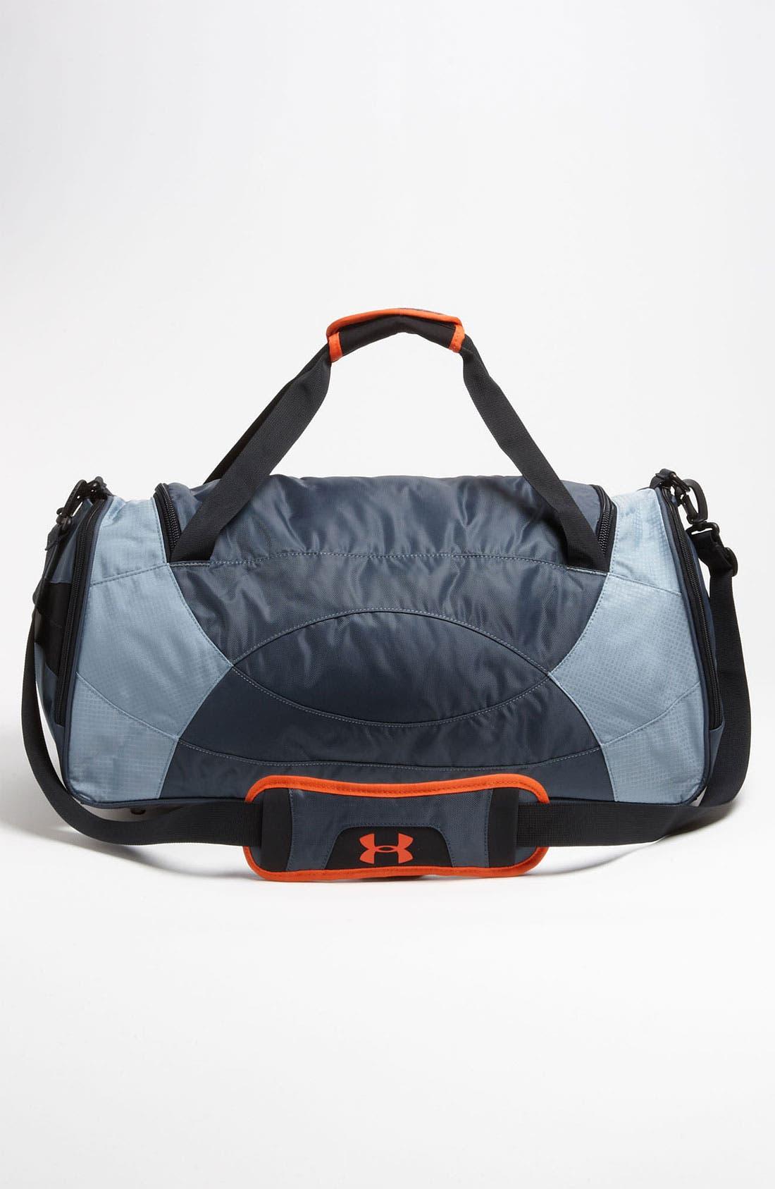 Alternate Image 2  - Under Armour 'Overtime' Duffel Bag