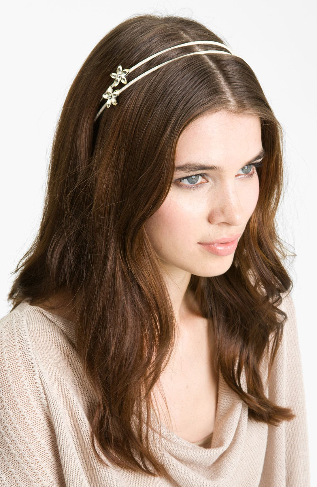 Alternate Image 1 Selected - Tasha 'Dainty Flowers' Headband