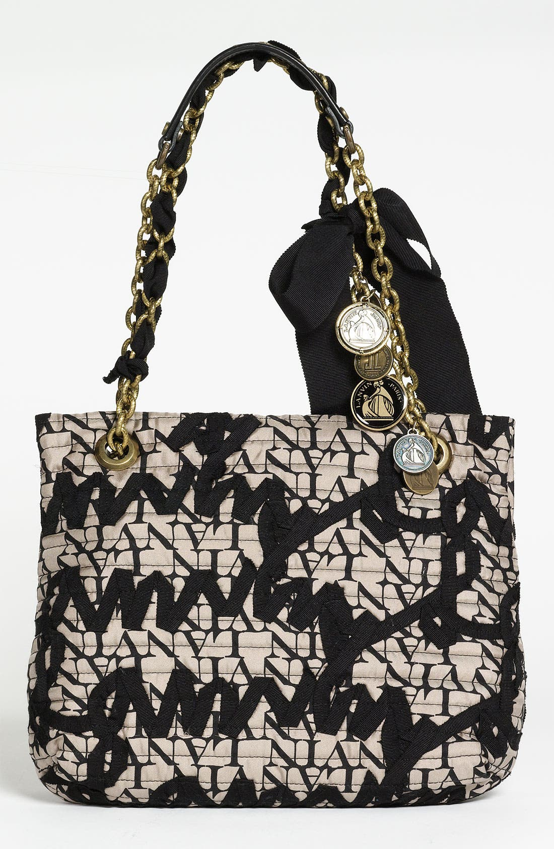Alternate Image 4  - Lanvin 'Happy Birthday' Embroidered Shoulder Bag