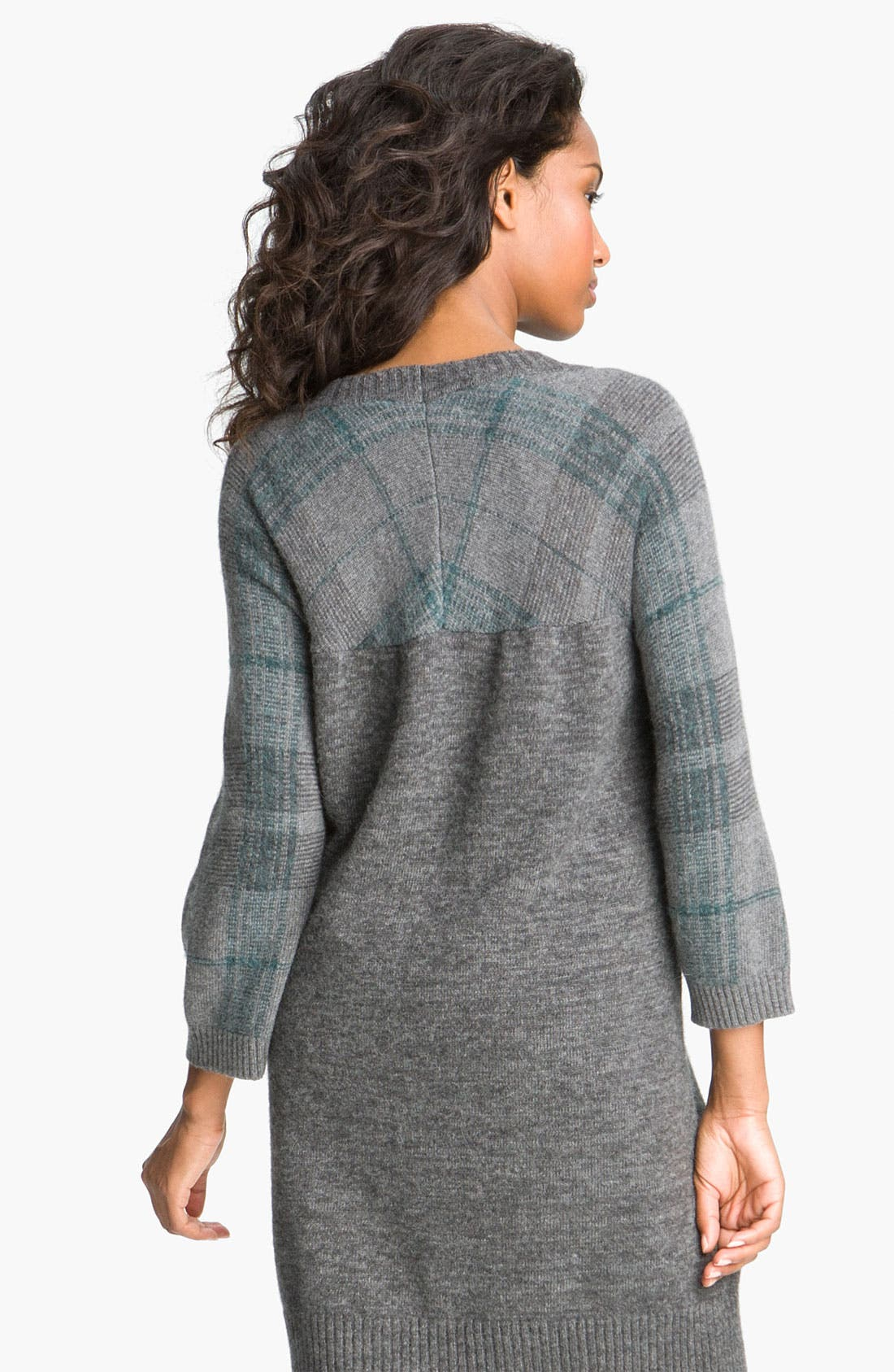 Alternate Image 2  - Weekend Max Mara 'Sumero' Sweater Dress