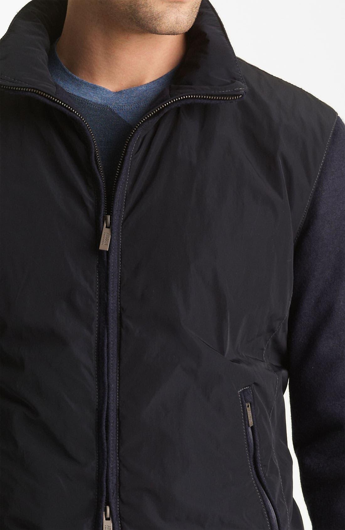Alternate Image 3  - Armani Collezioni Jacket