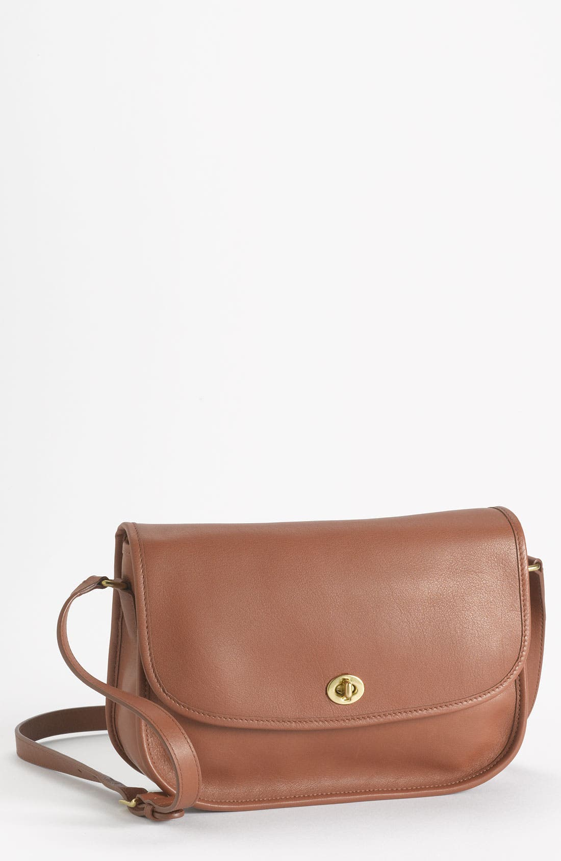 Main Image - COACH 'City' Leather Crossbody Bag