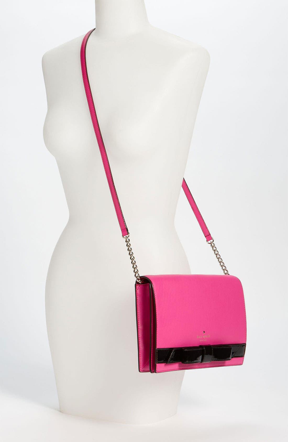 Alternate Image 2  - kate spade new york 'lissa' crossbody bag