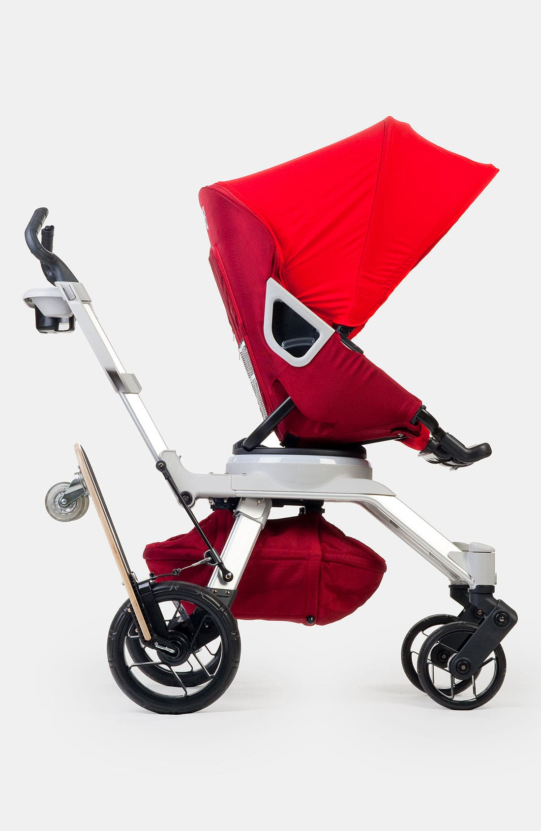 Alternate Image 3  - orbit baby® 'Sidekick™' Convertible Skateboard Position Stroller Board