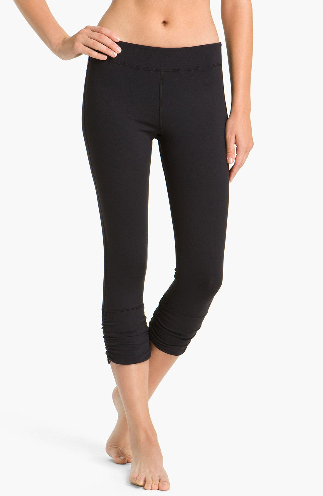 Main Image - Karma 'Asanas' Crop Pants