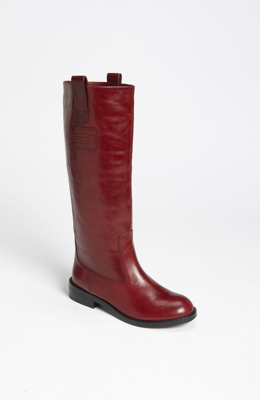 Alternate Image 1 Selected - MARC BY MARC JACOBS Riding Boot