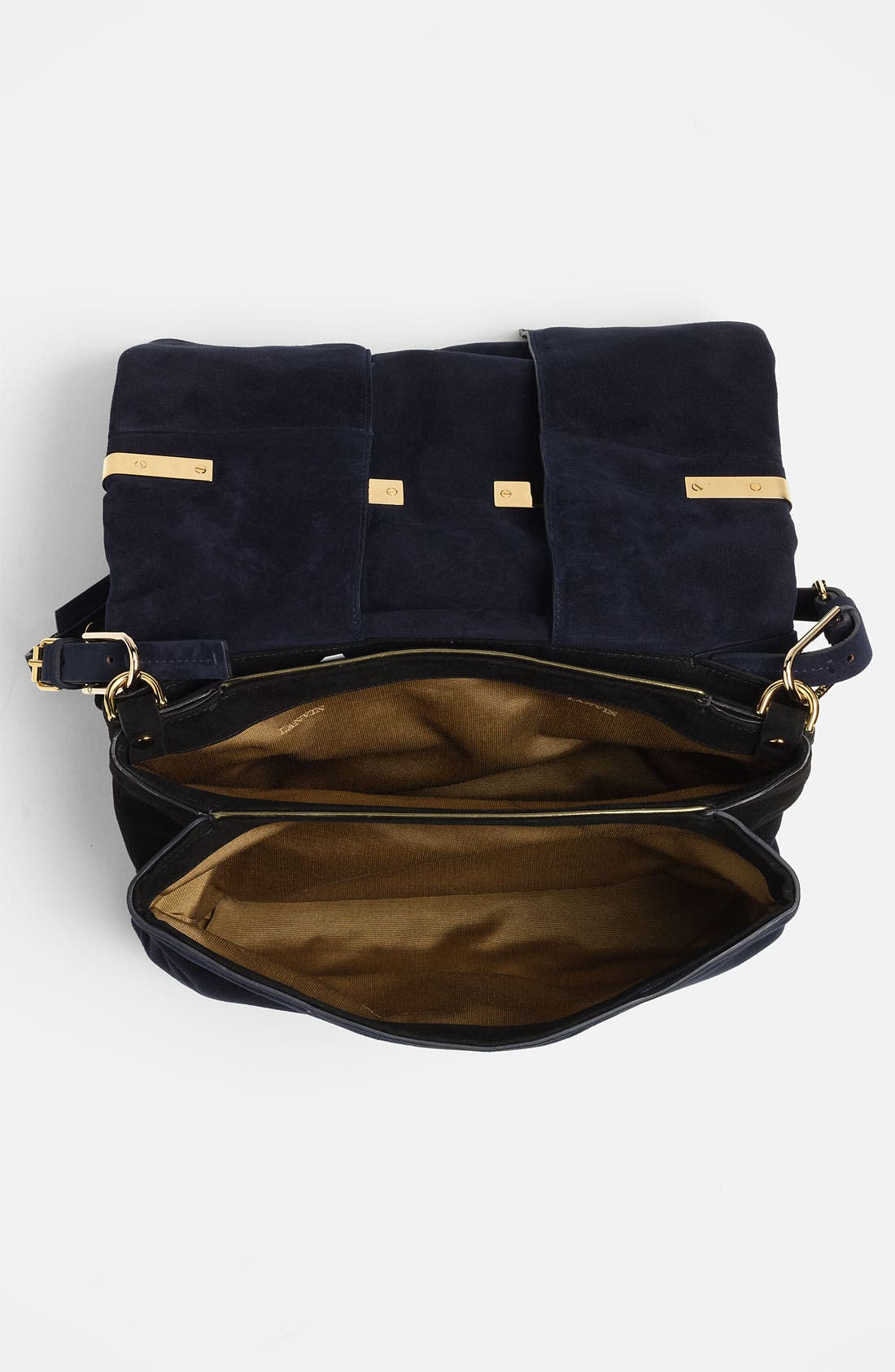 Alternate Image 3  - Lanvin 'Folding' Shoulder Bag