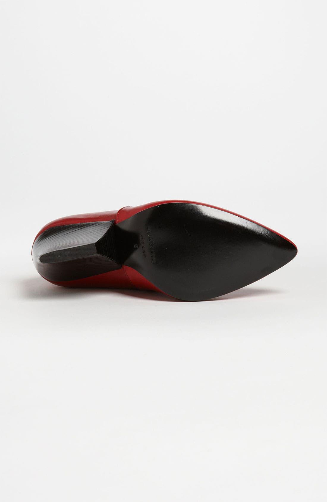 Alternate Image 4  - Pour la Victoire 'Allena' Boot